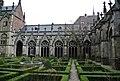 Neude Janskerkhof en Domplein, Utrecht, Netherlands - panoramio (7).jpg
