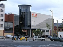 Vue cinemas wikipedia vue in swansea ccuart Choice Image