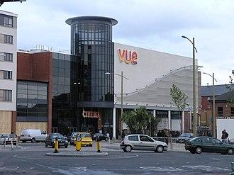 Vue Cinemas - Vue in Swansea