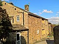 Nichol House Farmhouse, cottage and barn, Trawden.jpg