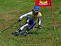 Nicholas Anziutti Grass Skiing World Championships 2009 Giant Slalom 2.jpg