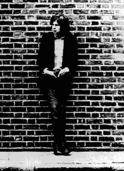 Picture of a band or musician: Nick Drake