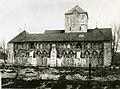 Nidaros domkirke - Nidarosdomen, Sør-Trøndelag - Riksantikvaren-T324 02 0315.jpg