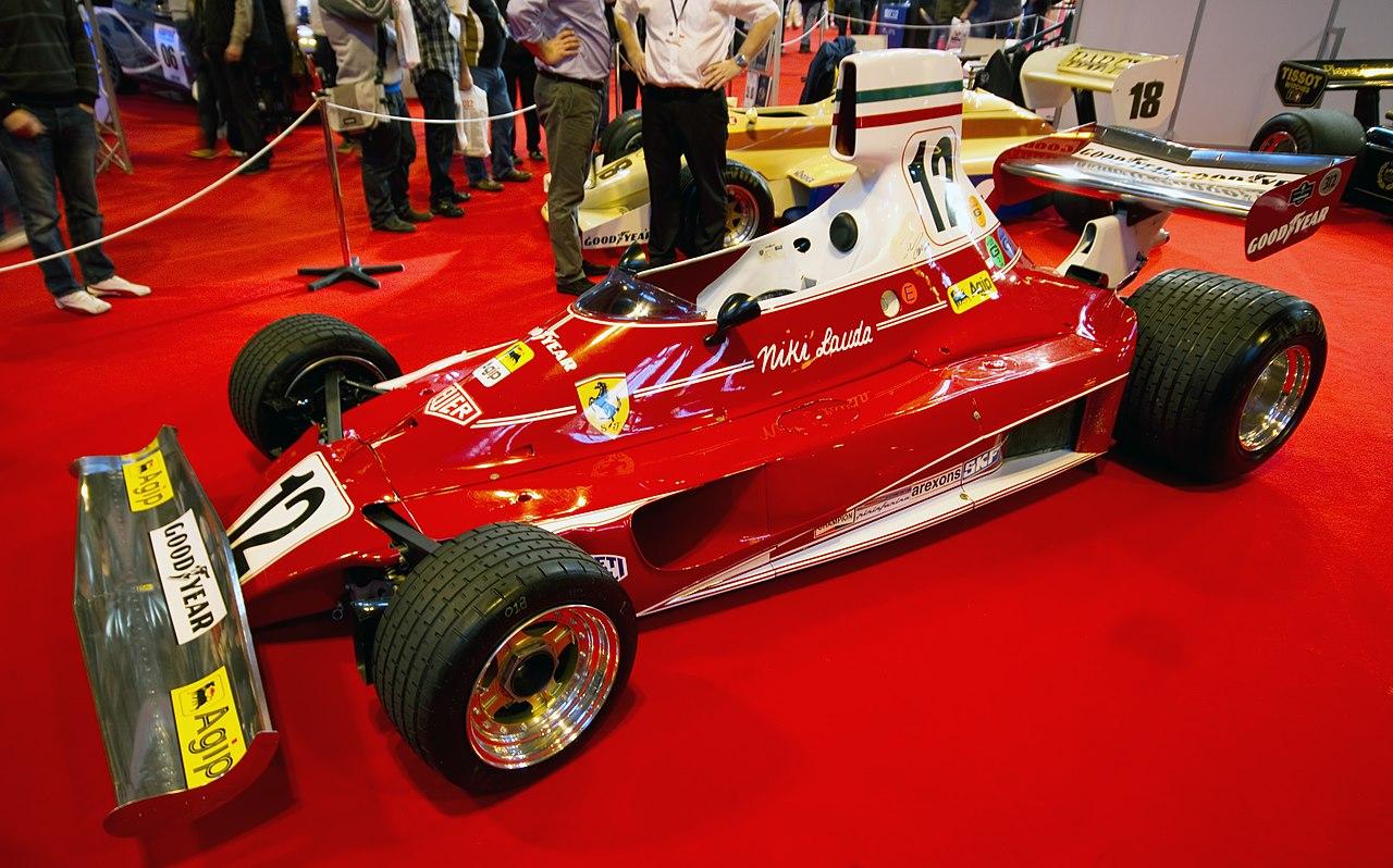 Ross Brawn Liberty Media hope to keep Ferrari in the F1