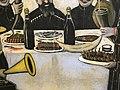 Niko Pirosmani. The feast of Tbilisian merchants accompanied by the gramophone — detail (32447444965).jpg
