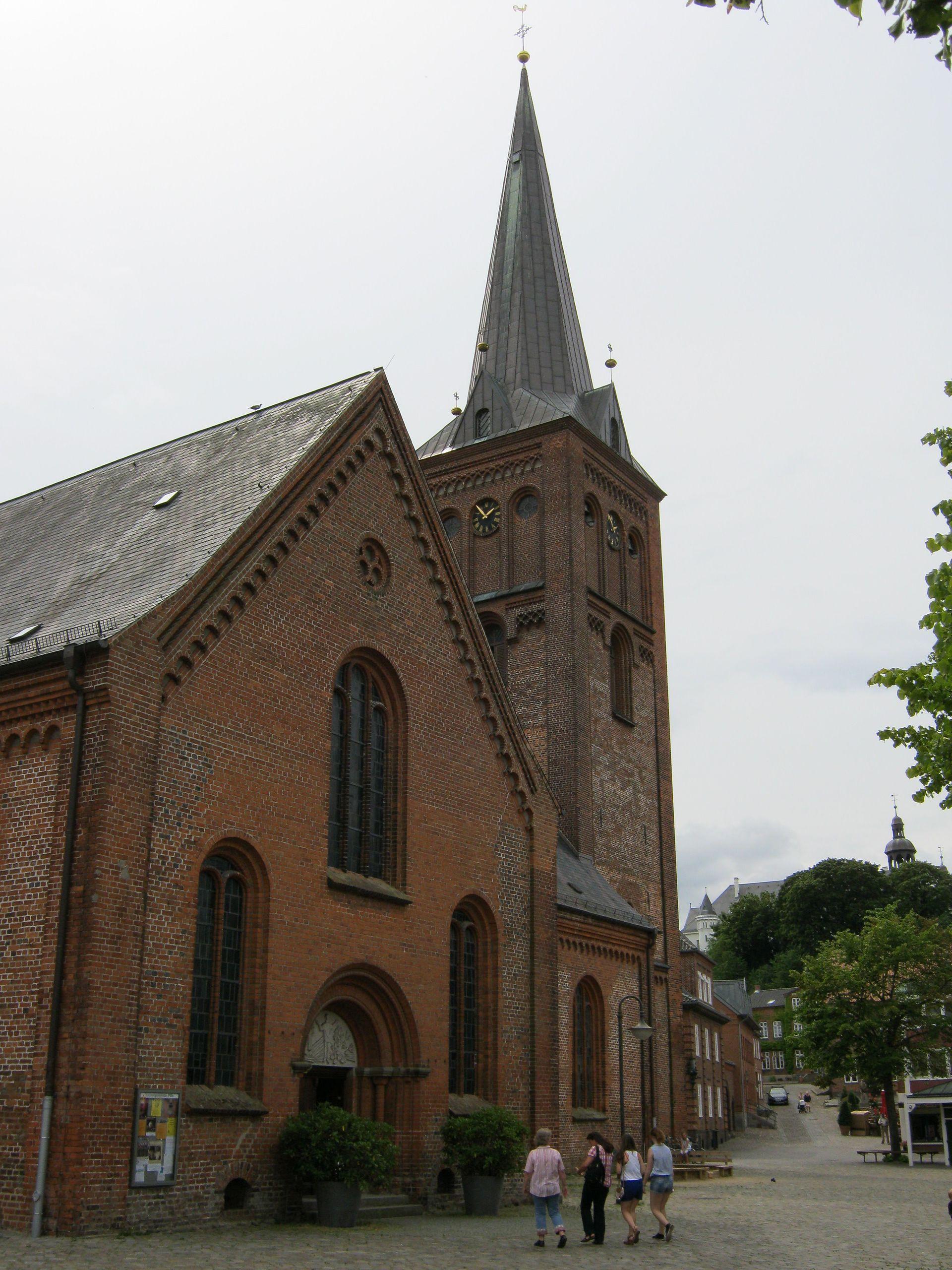 Nikolaikirche Plön