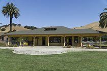 Niles Depot Museum in Fremont, California.jpg