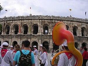 Feria de Nîmes - Feria de Nîmes