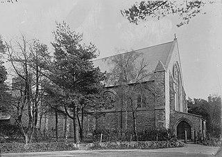 Nineteenth Century Church