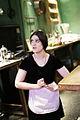 Ninon Moreau sur le tournage de « Madame est bonne ! ».jpg