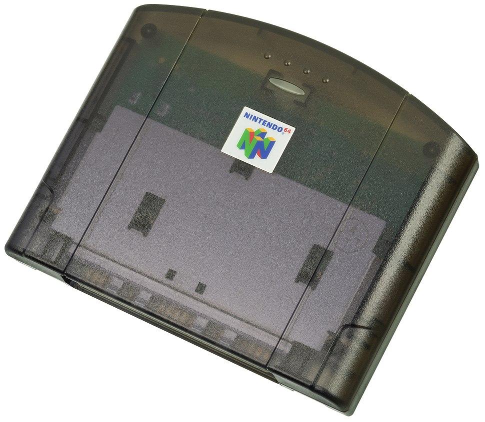 Nintendo-64-Modem-Front