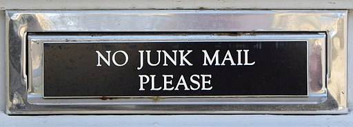 No JunkMail Valletta