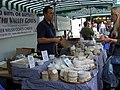 No biffs or butts at the Farmers' Market - geograph.org.uk - 1454708.jpg
