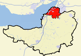 NorthSomerset2010Constituency.png