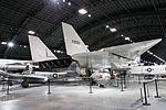 North American Aviation XB-70 AV-1, 62-0001 (27433144014).jpg