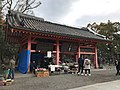 North Emaden Hall of Sumiyoshi Grand Shrine.jpg