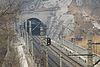 North Entrance of Huaishuling Tunnel (20150219144751).jpg