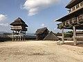 Northern Inner City in Yoshinogari Historical Park 1.jpg