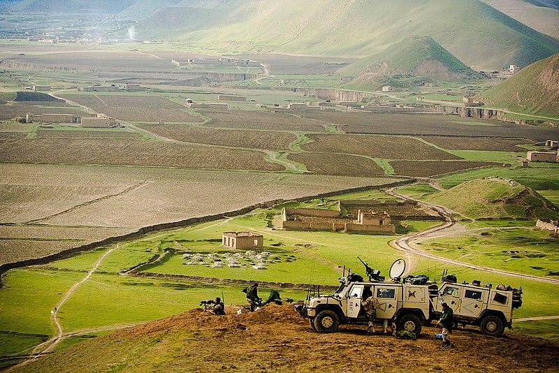 Norwegian soldiers in Faryab Province.jpg