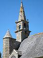 Notre-Dame des Fleurs Plouharnel Clocher SudEst.jpg