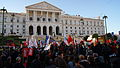 November 2011 Austerity Protest in Lisbon, Portugal.JPG