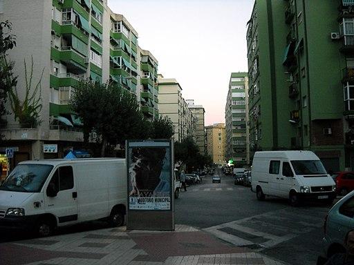 Nueva Málaga