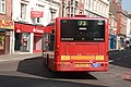 Number 73 bus, Stoke Newington, 22 April 2011.jpg