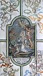 Nusplingen Friedhofskirche Decke Enthauptung der hl Katharina.jpg