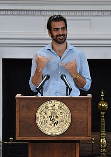 Nyle DiMarco American model, actor, and activist