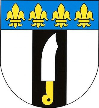 Ošelín - Image: Ošelín Co A