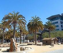 Jack London District Oakland California Wikipedia