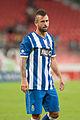 OM - FC Porto - Valais Cup 2013 - Steven Defour.jpg