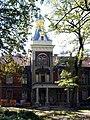 OPOLE pałacyk właściciela fabryki XIXw -front ul Marka z Jemielnicy2. sienio.jpg