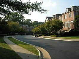 Oakton, Virginia