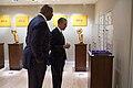Obama at Magic Johnson's trophy room.jpg