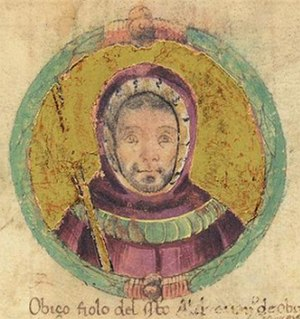 Obizzo III d'Este, Marquis of Ferrara - Image: Obizzo III d'Este 2