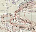 Ocean currents 1943 Gulf Stream.jpg