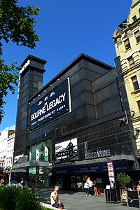 Odeon Leicester Square hosts numerous European and world film premieres.  Odeon 83bc80eea1f6