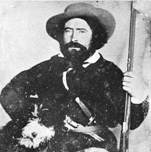 Jasper O'Farrell - Jasper O'Farrell ca1850