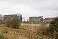 Office blocks east of Chestnut Avenue, Eastleigh - geograph.org.uk - 1137588.jpg