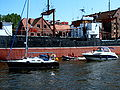 Official opening of the sailing season and yacht parade on Motława during III World Gdańsk Reunion - 37.jpg