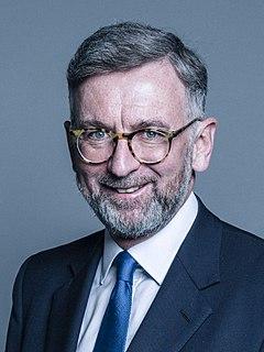 Andrew Dunlop, Baron Dunlop British politician