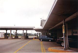 Ogdensburg–Prescott Border Crossing