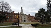 Ohio Dominican University (Columbus, Ohio) - Erskine Hall.jpg