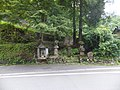 Oiwa, Kamiichi, Nakaniikawa District, Toyama Prefecture 930-0463, Japan - panoramio (2).jpg