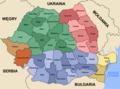 Okręgi w Rumunii.png