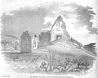 Banagher, County Londonderry