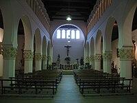 Old main synagogue Segovia10.JPG