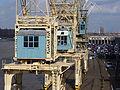 Old port cranes at Port of Antwerp, pic-035.JPG