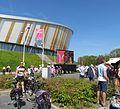 Omnisport Apeldoorn Giro 2016.jpg